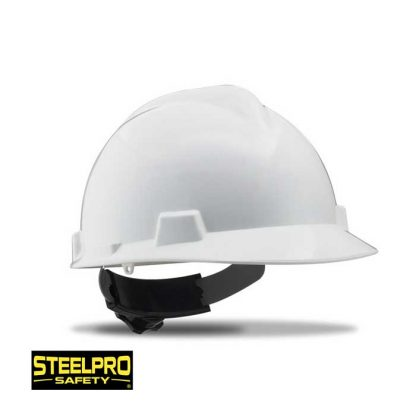Casco seguridad ajustable