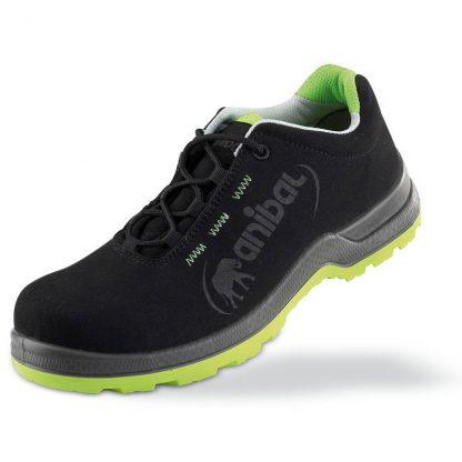 Zapato seguridad para electricistas