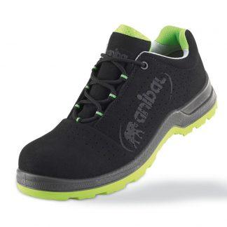 Zapato seguridad cómodo Aquiles