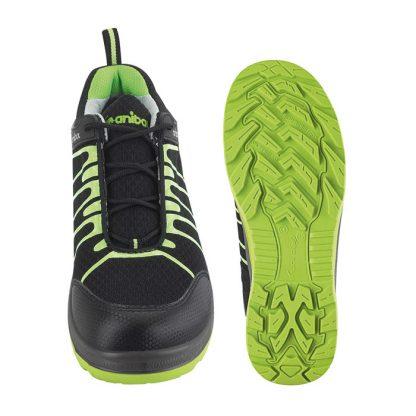 zapato seguridad cómodo