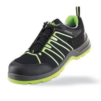 Zapato seguridad comodo